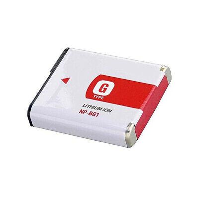 New OEM NP-BG1 Camera Battery For Sony Cyber Shot DSC-T100/20 N1/2 W30/300 USA ()