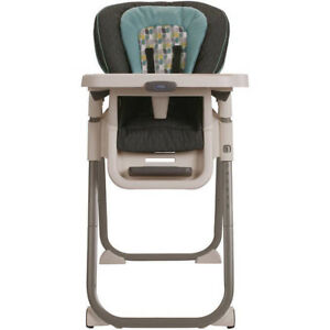 Graco Botany TableFit High Chair