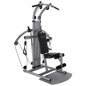 Almost brand new Mileage Fitness® BF-02 Nitro Gym from Costco