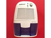 AIR DEHUMIDIFIER - ProBreeze - for Damp and Moisture around Home
