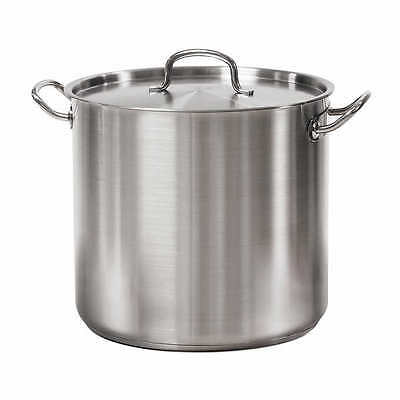 Tramontina ProLine 24-quart Stainless Steel Stock Pot with L