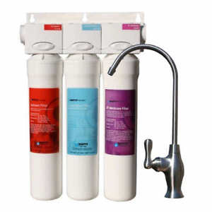 Water Filtration System - NEW