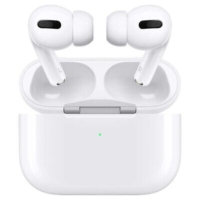 Apple AirPods Pro W/ Wireless Charging Case Genuine Apple MWP22AM/A Used
