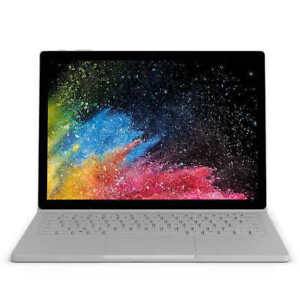 Brand NEW Unopened Microsoft Surface Book 2, i7-8650u 256 GB SSD