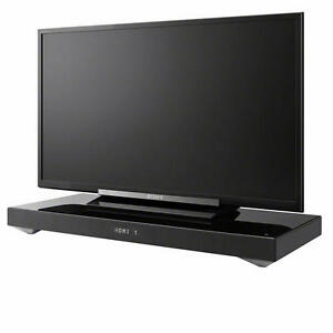Sony HTXT1 2.1-Channel TV Base Speakers