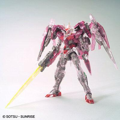 MG 1/100 Gundam Base Limited Trans-am Raiser [Clear Color]  Bandai  From Japan