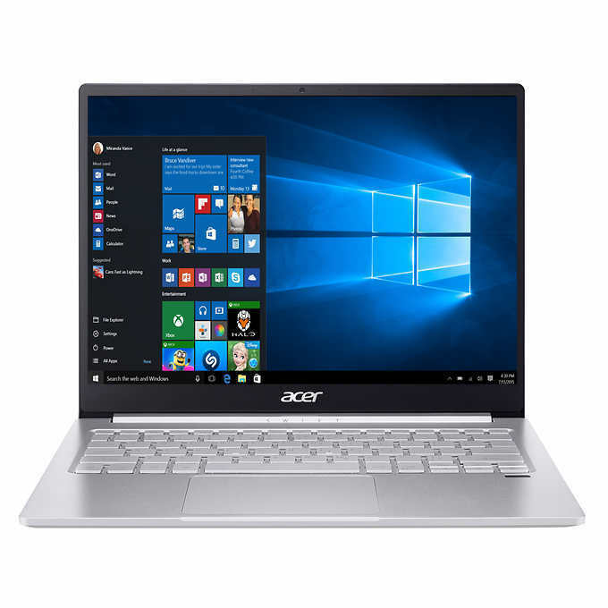 "NEW Acer Swift 3 13.5"" Laptop Notebook i7 16GB RAM 512GB SSD"