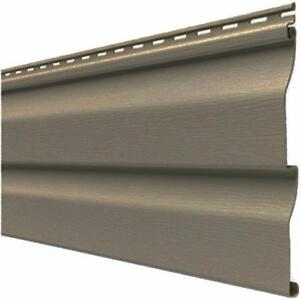 Oregon Pride D4D Vinyl Siding - Plus a large selection of siding products available across Canada