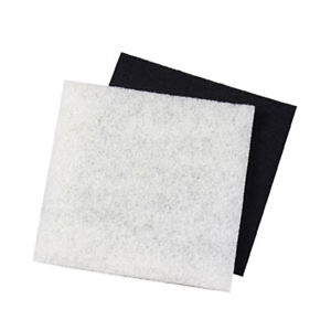 NEW! Pondmaster 1000 & 2000 Carbon & Course Poly Pad Replacement Filter - 12202