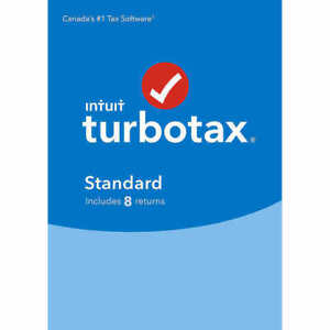 Intuit TurboTax Premier Federal E-File + State 2015