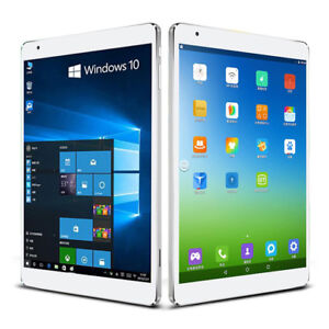 9.7 inch Teclast X98 Pro Windows 10 + Android 5.1 Tablet PC