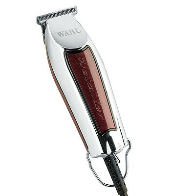 Detail Trimmer (Wahl Detailer Trimmer Chrom 32mm)