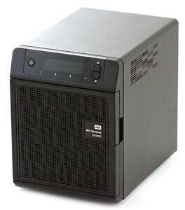 WD 12TB WD Sentinel DX4000 Small Business Network File Server