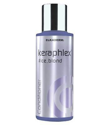 Keraphlex Ice Blond Conditioner 100ml