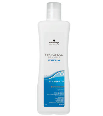 0.1% Lotion (Schwarzkopf NS Classic Well-Lotion 0 1L)