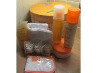 Sanctuary spa gift box