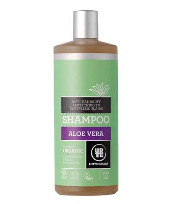 Urtekram Aloe Vera Antischuppen Shampoo 250 ml
