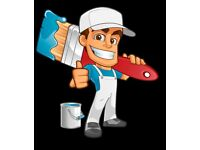All painting jobs at the best price