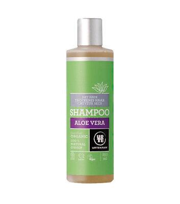 Urtekram  Aloe Vera Shampoo f. trockenes Haar 250 ml