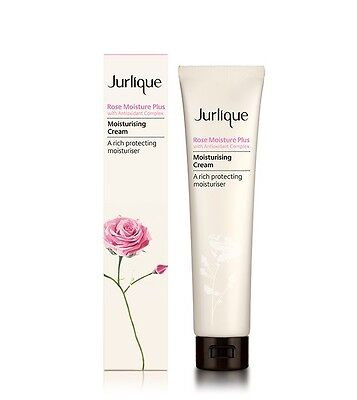 Jurlique Rose Moisture Plus Cream-hydration & antioxidant protection-Best