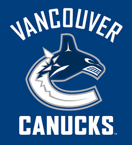 Jets vs Canucks March 26th- 4 Seats