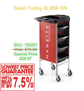 Facial/SPA/Eyelash/Salon Trolley, From29.97!!