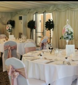Wedding Centre Pieces & Table Accessories