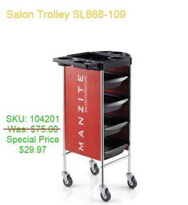 New Store!/Facial/SPA/Eyelash/Salon Trolley, From 29.97!