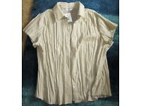 Brand new - women's shirt in size 22.