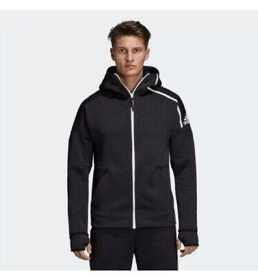 Adidas hoodie XXL mens