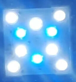 TMC AQUARAY AQUABEAM 1000HD ULTRA REEF WHITE LED TILE LIGHT FR FISH TANK DELIVERY PAYPAL 07544000786