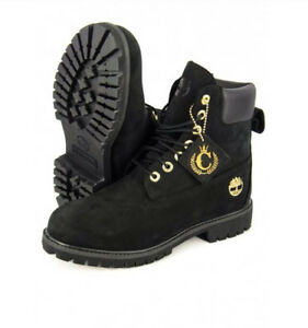 Culture kings x timberlands for sale men's US 9 Southport Gold Coast City Preview