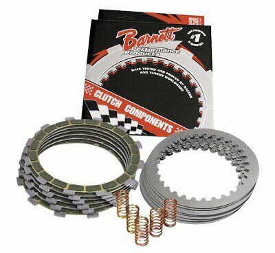 Barnett Dirt Digger Clutch Kit for 2005-12 KTM 250SX-F - 303-48-10009
