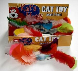 Cat toys Catnip cracker (20/box) Kitchener / Waterloo Kitchener Area image 1