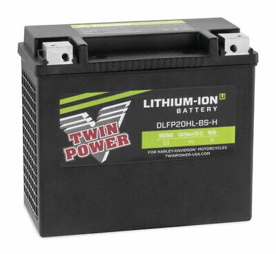 Heavy Duty Lithium Battery 400CCA 6-7/8 x 3-1/2 x 6-1/8