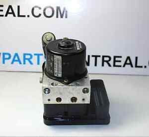 BMW E46 3 Series ABS PUMP MODULE