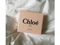 Chloé perfume BRAND NEW