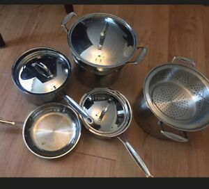 9pc cooking-ware