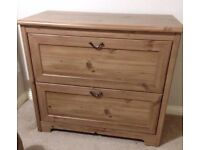 Ikea Chests of drawers, Aspelund, good condition