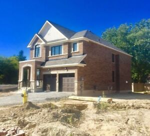 Brand New House HWY 48 (Markham) & MT. Albert SPECIAL INCENTIVES