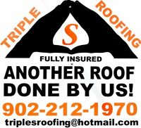 TripleSRoofing (Competitive Prices)