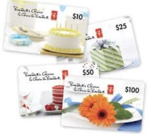 Buy gift cards, support youth entrepreneurs!