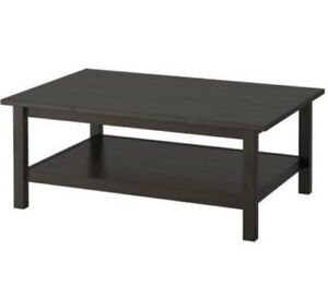 Selling unopened IKEA Hemnes coffee table