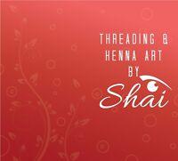 CLAYTON PARK ***$5 Shai's EYEBROW THREADING/HENNA ART.***
