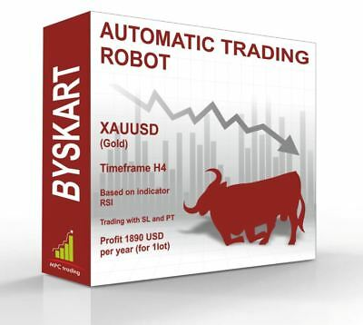 Best Powerfull Automatic Trading Robot System Mt4 Profit no Forex But (Best Forex Trading Robot)