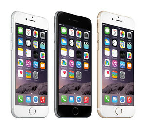 Looking for an iPhone 6 64gb with Telus