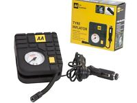 AA Media Limited RCP - C43L AA Tyre Inflator