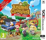 Animal Crossing New Leaf (Nintendo 3DS)
