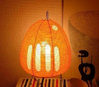 Isamu Noguchi AKARI Lantern 1AY Floor / Table Lamps Handcraft Authentic F/S