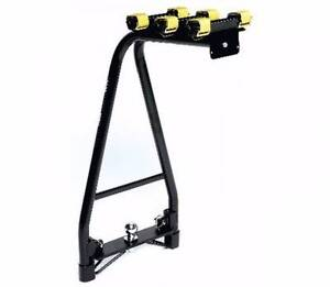 Half Price of BRAND NEW 3 / 4 BIKE TOWBALL BIKE CARRIER RRP $299 East Perth Perth City Area Preview